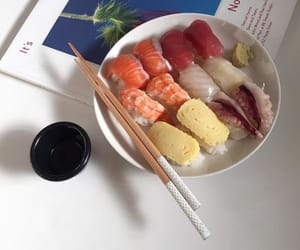 food, aesthetic, and japan image