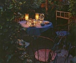 backyard, garden, and home decor image