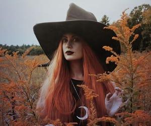 dark, girl, and gothic image