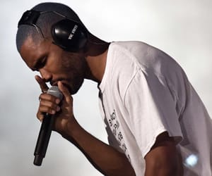 blonde, music, and rapper image