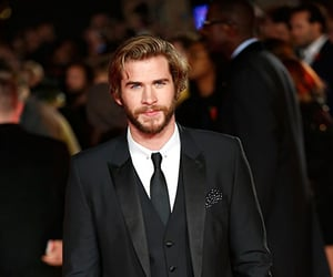 handsome, celebrities, and sexy image