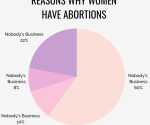 abortion, women rights, and girl power image
