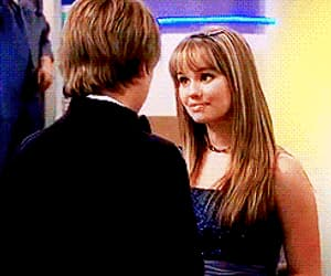 cody, couple, and debby ryan image
