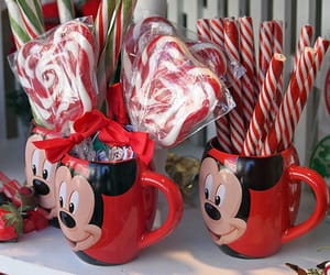 christmas, disney, and candy image