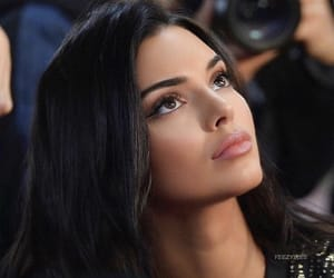 model, kendall jenner, and beautiful image