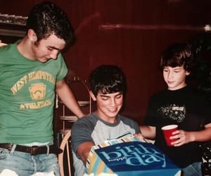 Joe Jonas and nick jonas image