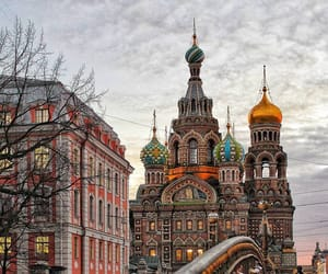 russia, architecture, and beautiful image
