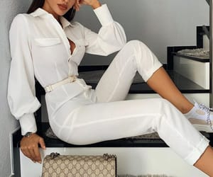 goal goals life, summer été look, and blanc stylish classy image