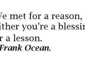 quotes, frank ocean, and lesson image