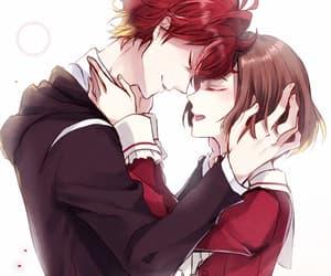 anime, love, and linritsu image