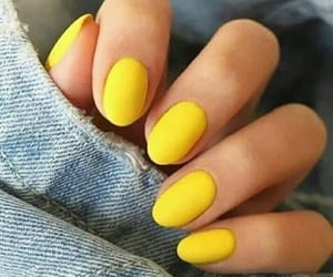 color, nails, and photography image