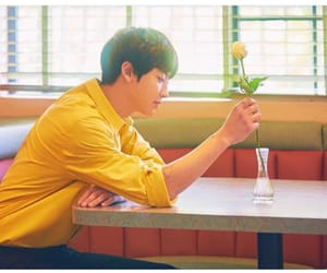 exo, kpopidol, and flower image