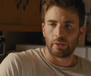 captain america, chris evans, and gifted image