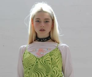 hunter schafer and euphoria image