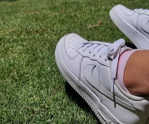 air force 1, nike, and nike factory image