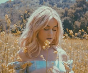 katy perry and never really over image