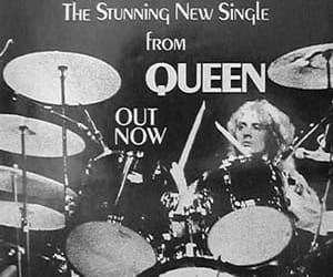 70s, drums, and music image