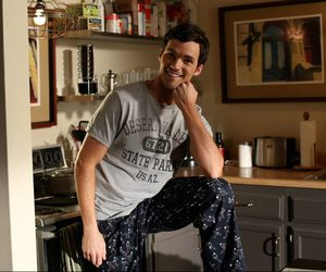 pretty little liars, ian harding, and ezra image