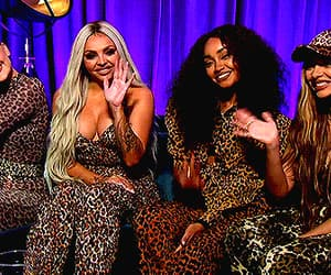 Beautiful Girls, interview, and leopard image