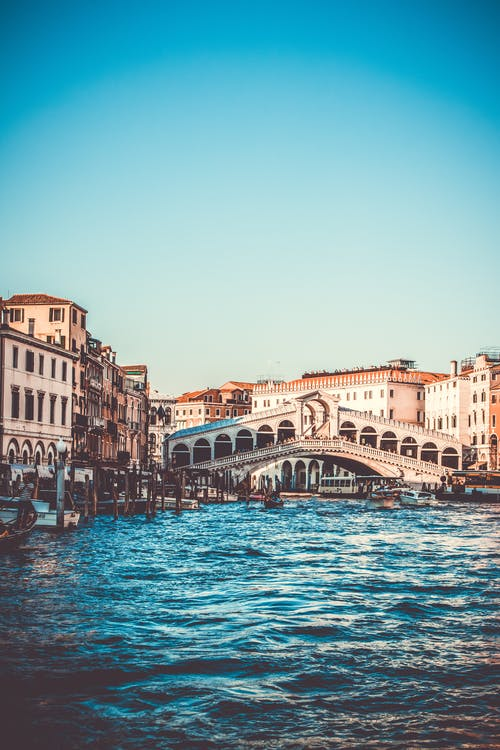 article, grand canal, and gondola ride image