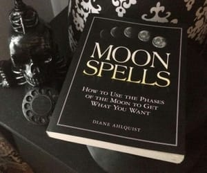 article, astrology, and spells image