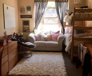 beautiful, interior, and cozy room image