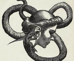 illustration, art, and detail image