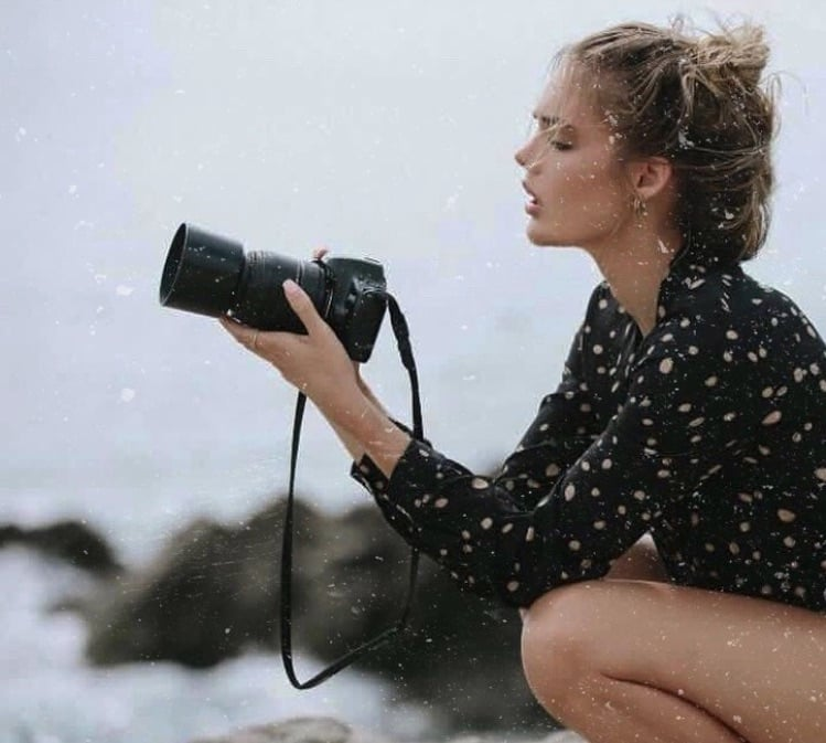 aesthetic, polaroid, and travel image