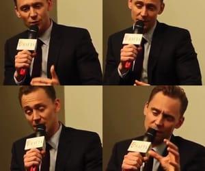 bafta, new, and tom hiddleston image