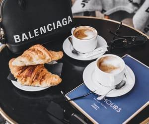 Balenciaga and fashion image