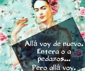 amor, Frida, and frida kahlo image