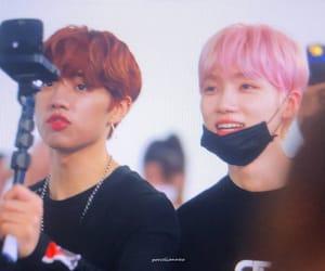 new, the boyz, and kim sunwoo image
