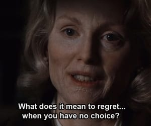 choice, mistake, and quote image