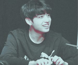 icon, jungkook, and kpop icon image