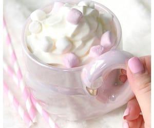 latte and mocha image