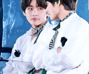 taehyung, preview, and bts image