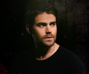paul wesley and tell me a story image