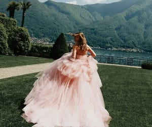dreamy, dress, and fashion image