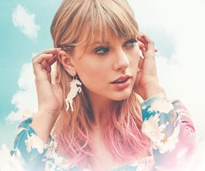 Taylor Swift, aesthetic, and me! image