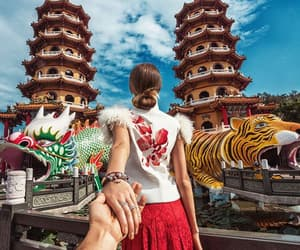 taiwan, travel, and nataly osmann image