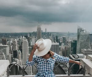 blogger, fashion, and great view image