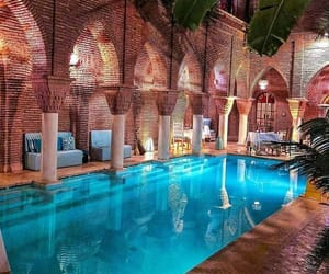 luxury and marrakech image