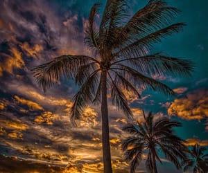 australia, blue sky, and clouds image