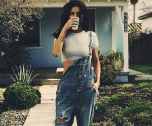 selena gomez, outfit, and selena image