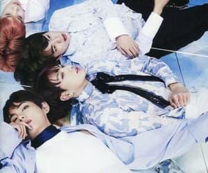 k-pop and fondo image