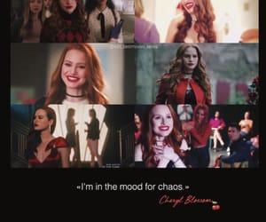 blossom, Cheryl, and cit image