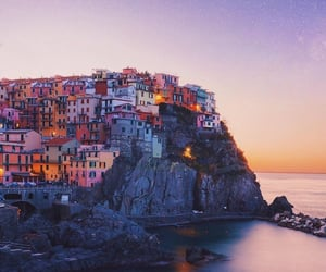 travel, earth, and italy image