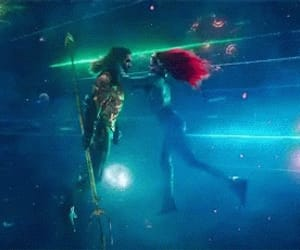 aquaman, couples, and movie image