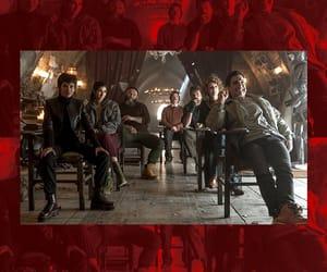 season 3, series, and netflix image