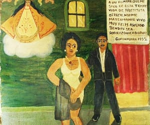 hooker, streetwalker, and mexico image